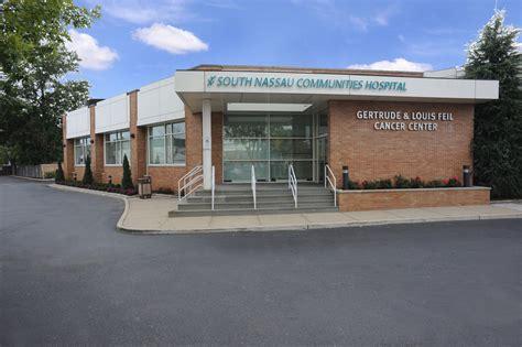 Nassau Community Center Detox by South Nassau Communities Hospital Receives 1 Million