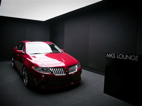 old car manuals online 2009 lincoln mks lane departure warning 3dcarbon lincoln mks 2009 3dcarbon lincoln mks 2009 photo 03 car in pictures car photo gallery