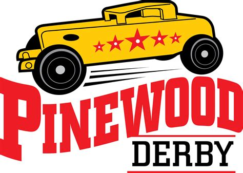 pinewood derby is scheduled for april 10 2013 new