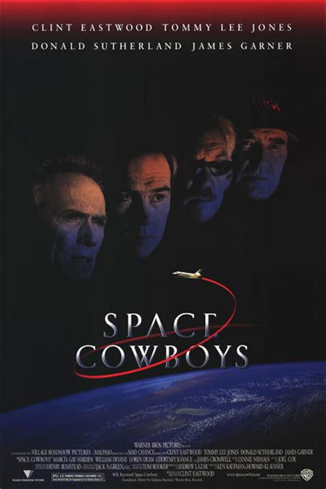 film space cowboys space cowboys movie posters at movie poster warehouse