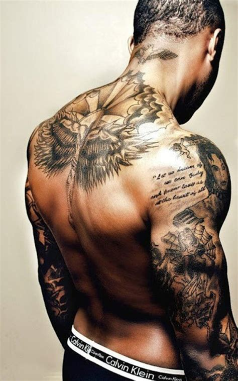neck tattoo in southpaw 55 awesome men s tattoos inkdoneright com