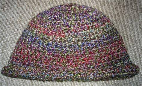 crochet hat pattern homespun yarn maryquilts making scrap quilts from stash september 2006
