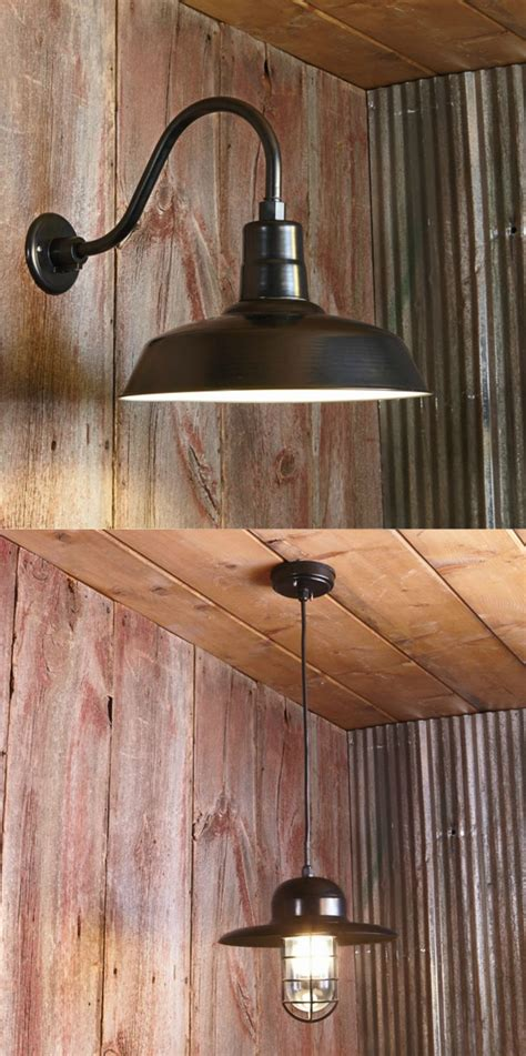 Exterior Barn Lights by Affordable Barn Lights Add A Comfortable Farmhouse Feel