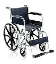Kursi Roda Standar kursi roda standard