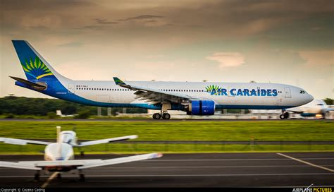 si鑒e air caraibes f orly air caraibes airbus a330 300 at guadeloupe