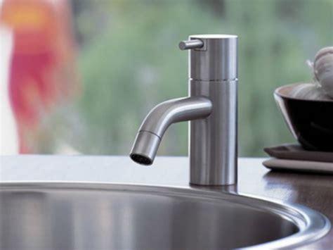 rubinetti vola miscelatore da cucina da piano monoforo con aeratore hv1