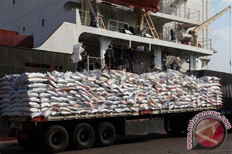 Bone Aksesoris 16 bone bolango tolak beras impor antara news