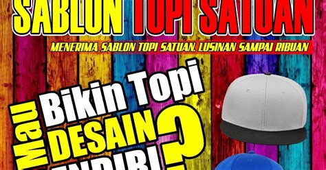 Topi Trucker Deus Bisa Custom Nama Suka Suka Tulisan 1 Warna Custom Topi Satuan Bikin Topi Custom Bandung Sablon Topi