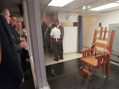 Florida Electric Chair Pictures by Are Firing Squads Electric Chair The Future Of Executions