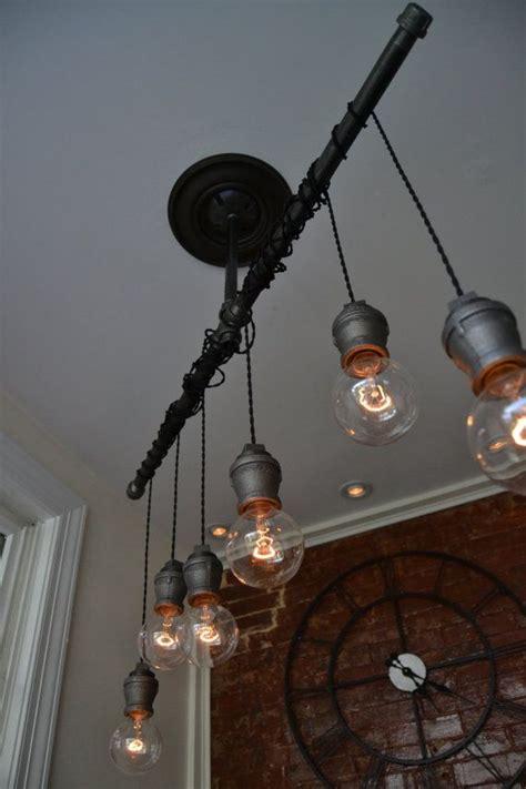 Rustic Home Decor Pinterest by Les 25 Meilleures Id 233 Es De La Cat 233 Gorie 201 Clairage