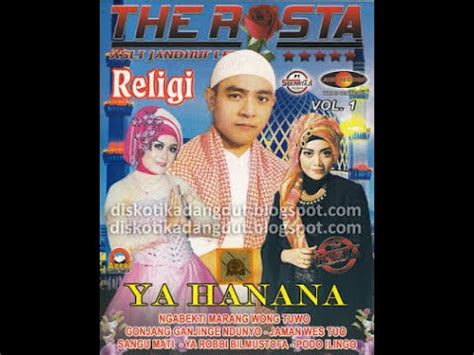 download mp3 dangdut terbaru the rosta dangdut the rosta religi vol 1 terbaru 2015 dangdut mp3