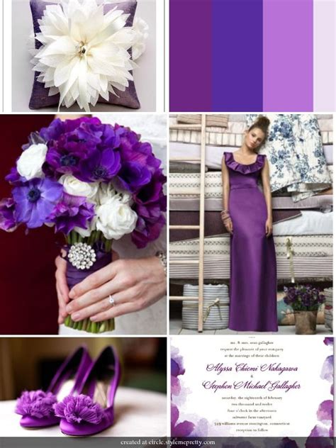 best 25 purple wedding themes ideas on purple wedding colors purple wedding colour
