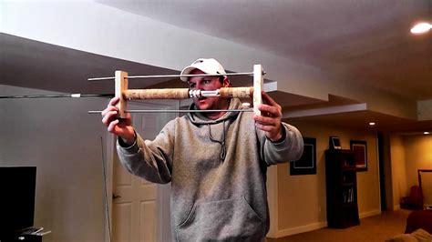 fishing rod building custom cork handles   youtube