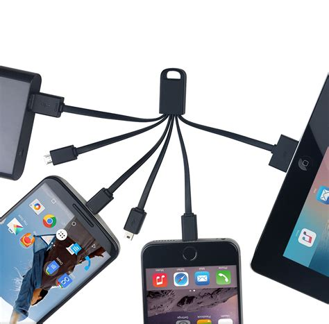 Multifunction 4 In 1 Usb Charging Cable Micro Usb Samsungapple multi charge usb cable micro 30 pin lightning mini