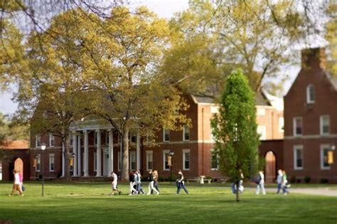 Pfeiffer Graduate Course Mba Catalog pfeiffer photos us news best colleges