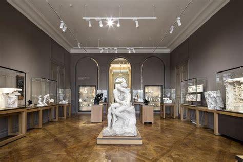 illuminazione museo le nuove museo rodin di parigi artribune