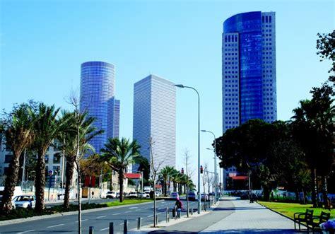Tel Aviv International Mba by Qatar Funded Center Ranks Tel Aviv As 27th Global