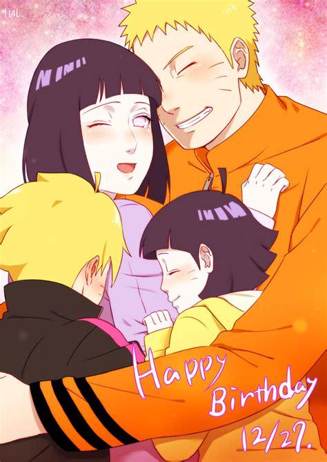 boruto uzumaki birthday uzumaki family image 2125424 zerochan anime image board