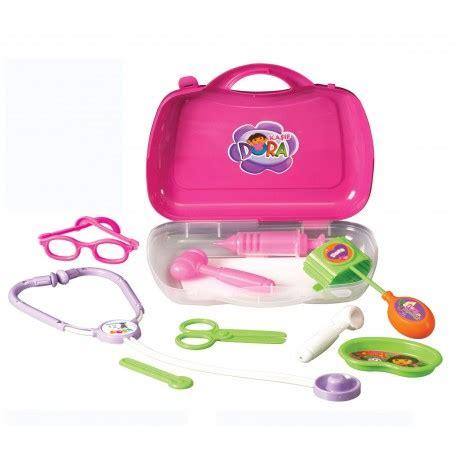 Mainan Anak Edukasi Doctor Set Hj072 doctor suitcase happy toko mainan jual mainan anak