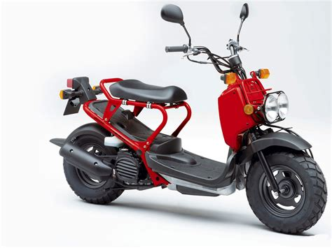 50ccm Motorrad Roller by 2005 Honda Zoomer Scooter Pictures Accident Lawyers Info