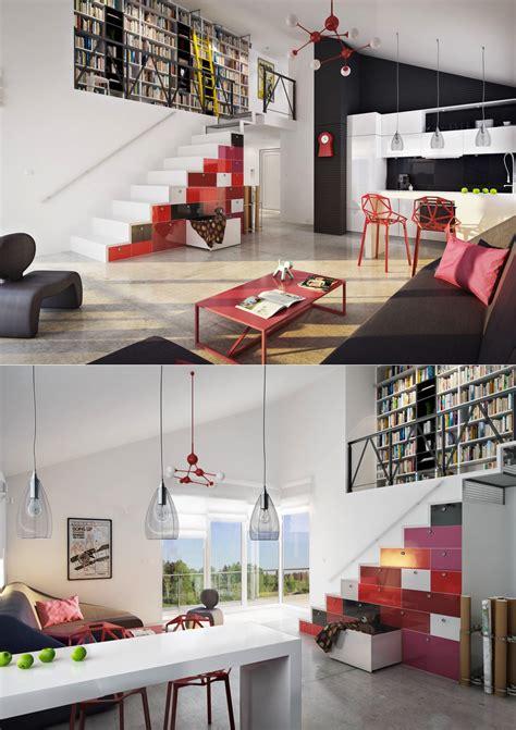 home compre decor 7 design 7 inspirational loft interiors