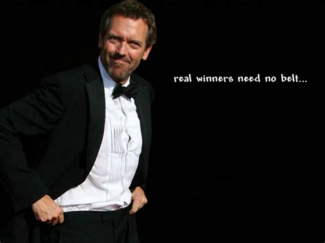 Houses Hugh Laurie Wants Free Speech by House Md Quotes Sarcastic Quotesgram