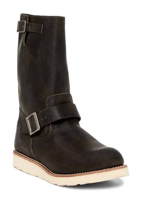 wing engineer boots wing engineer boot nordstrom rack