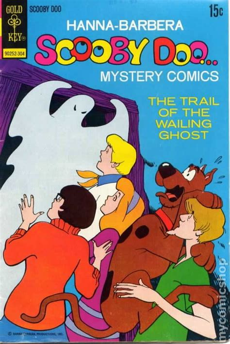 sixteen months at the gold diggings classic reprint books scooby doo 1970 gold key comic books