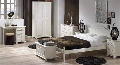 richmond white bedroom furniture richmond white furniture chest of drawers bedside table