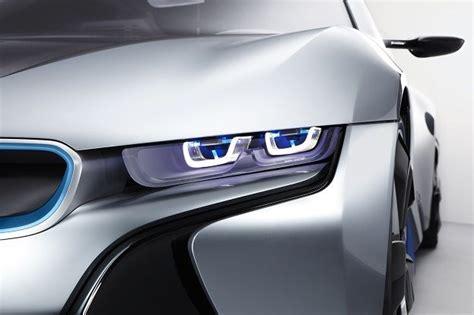 Laser Beams Into Automotive Lighting Future Automotive Lights
