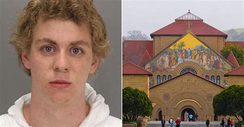William Turner Stanford Mba 2016 by Stanford Brock Turner S Sentence Will Be Even