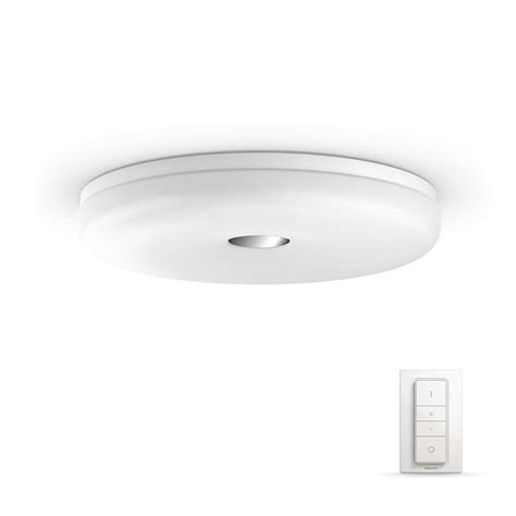 Lu Ceiling Philips hue white ambiance struana plafondl 3306431p7 philips