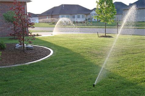 even flow irrigation lawn sprinklers de