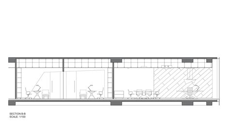 what is section 4 gallery of cthb law office salon architects 9
