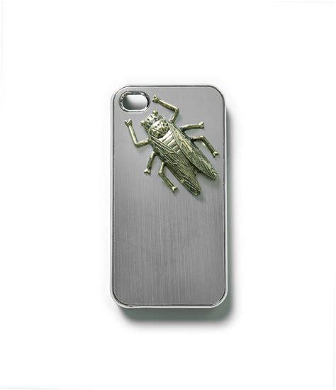 mobile zara zara mobile phone cover in silver lyst