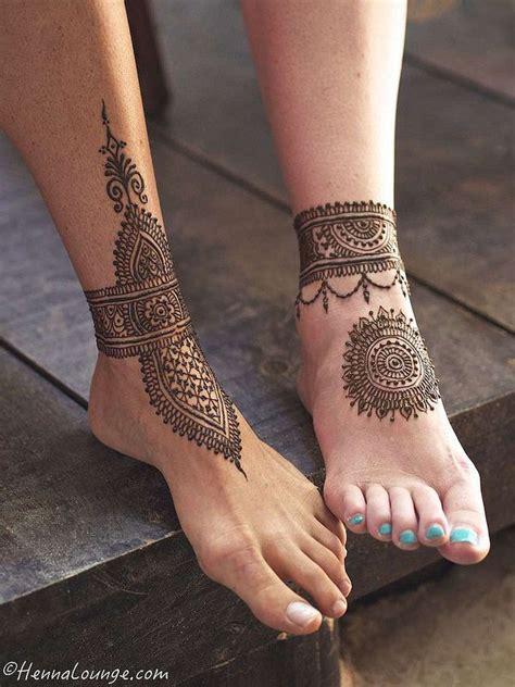 henna tattoo istanbul christina luna feet henna mehndi