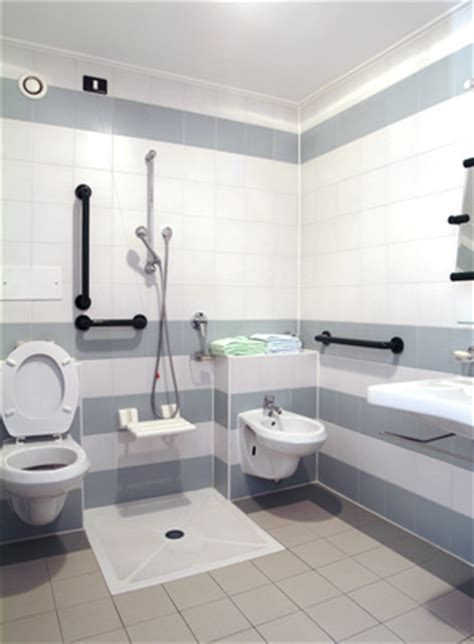 Bathroom Designs For The Elderly by Rappel De La R 232 Glementation Handicap Salle De Bain