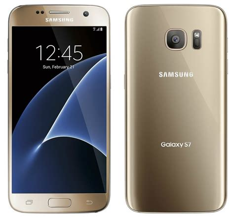 Samsung S7 Gold samasung galaxy s7 32gb gold grade a unlocked refurbished samsung smartphones