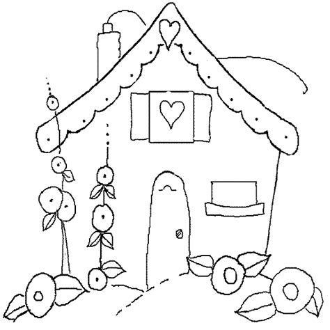 house embroidery pattern a pattern to stitch brenda ryan embroidery designs and