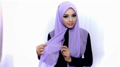 dak teropong studio tutorial shawl by tudung bawal ct dak teropong studio tutorial shawl by tudung bawal ct