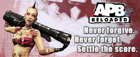 Apb Reloaded Giveaway - apb reloaded free weapons giveaway mmo bomb