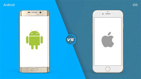 ios vs android comparison ios 11 vs android oreo what s new versus by compareraja