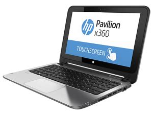 hp pavilion 11 x360 11.6″ convertible launched, resembles