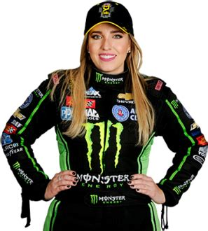 brittany force | nhra