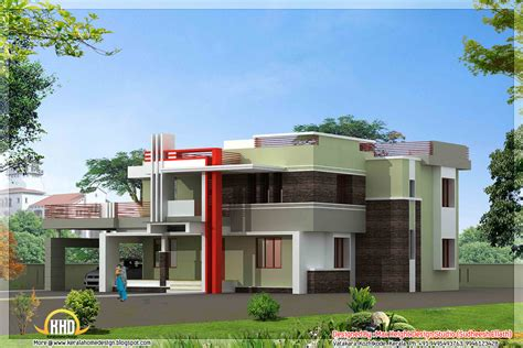 new model of house design new house designs in kerala trend home design and decor
