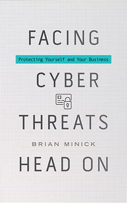 listen to facing cyber threats on protecting