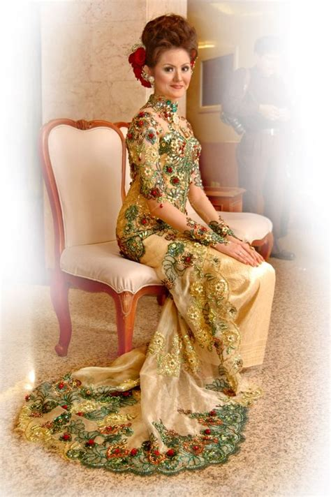 Kebaya Or 20 B 17 best fashion style 2014 indonesia images on