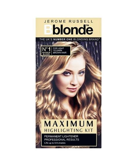 how to use blonde brilliance how to use blonde brilliance hair lightening kit how to