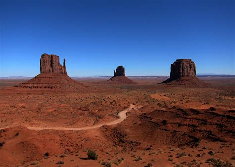 driving through monument valley marlboro country