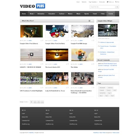 theme junkie demo top 15 responsive wordpress portfolio themes for your blog